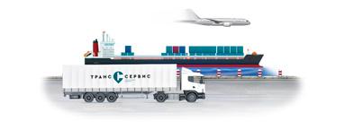 Все виды транспортировки грузов