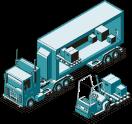 Доставка сборных грузов из Европы и Китая
